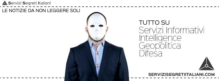 rivista web servizi segreti italiani